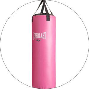 Ringside Kids Boxing Gift Set Pink 2-5 Year Old